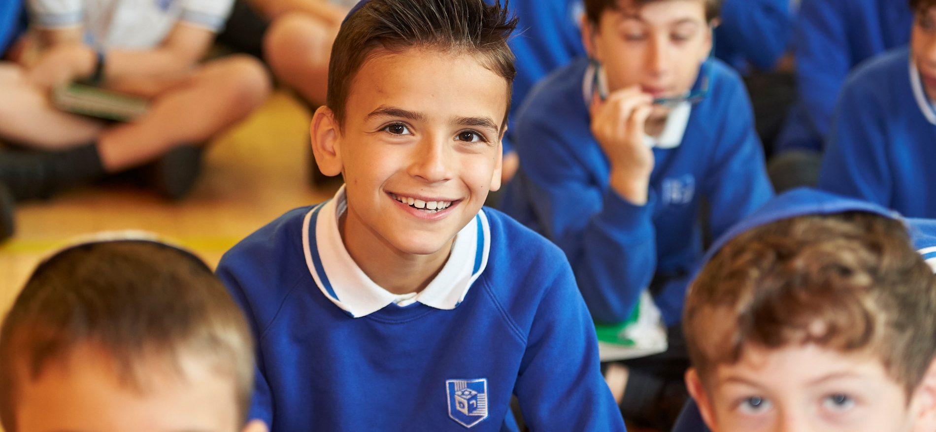Boys Assembly 2 V2