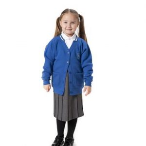 Girls Uniform Image